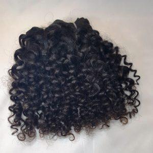 Peruvian Kinky Curly